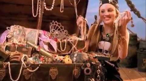"Bratz Treasures! ""Treasure Ship"" Commercial! HD (2005)"