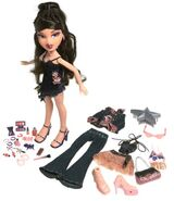 Bratz Girls Nite Out Dana Doll
