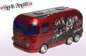 Bratz Rock Angelz Tour Bus