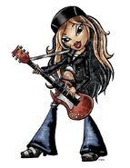 Jade Rock Angelz