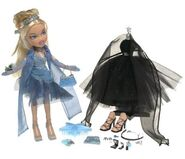 Bratz Formal Funk Cloe Doll