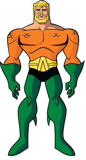 Westfield Comics Blog » KC Column: Why Kids Don't Read ...  |Batman The Brave And Bold Aquaman