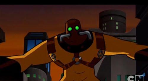 King Kraken screenshots, images and pictures - Comic Vine