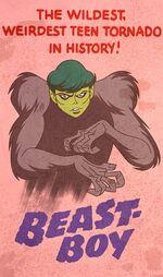 Beastboy