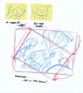 Time Slime storyboard