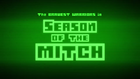 Season of the Mitch Title Card