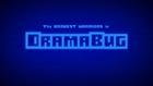 Dramabug Title Card