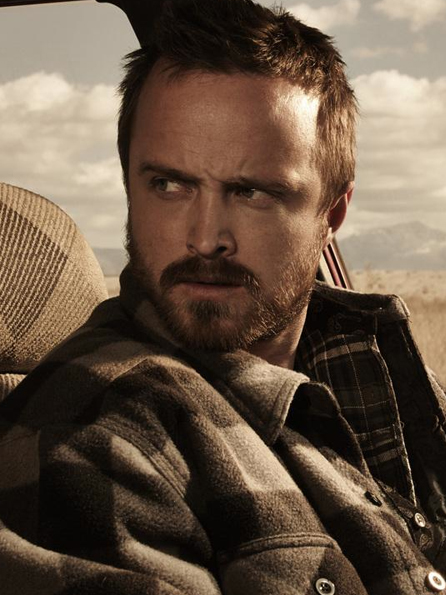 Jesse Pinkman from Breaking Bad