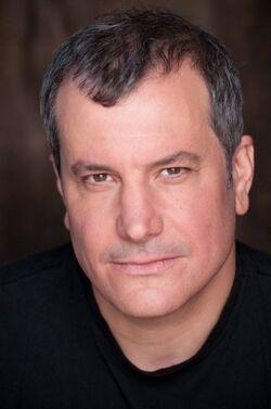 Keith Kupferer