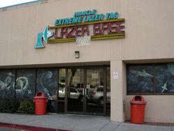 Lazer Base