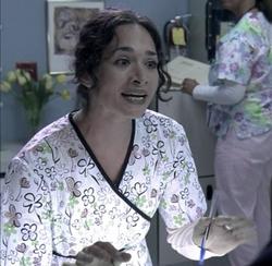 Nurse - Sunset