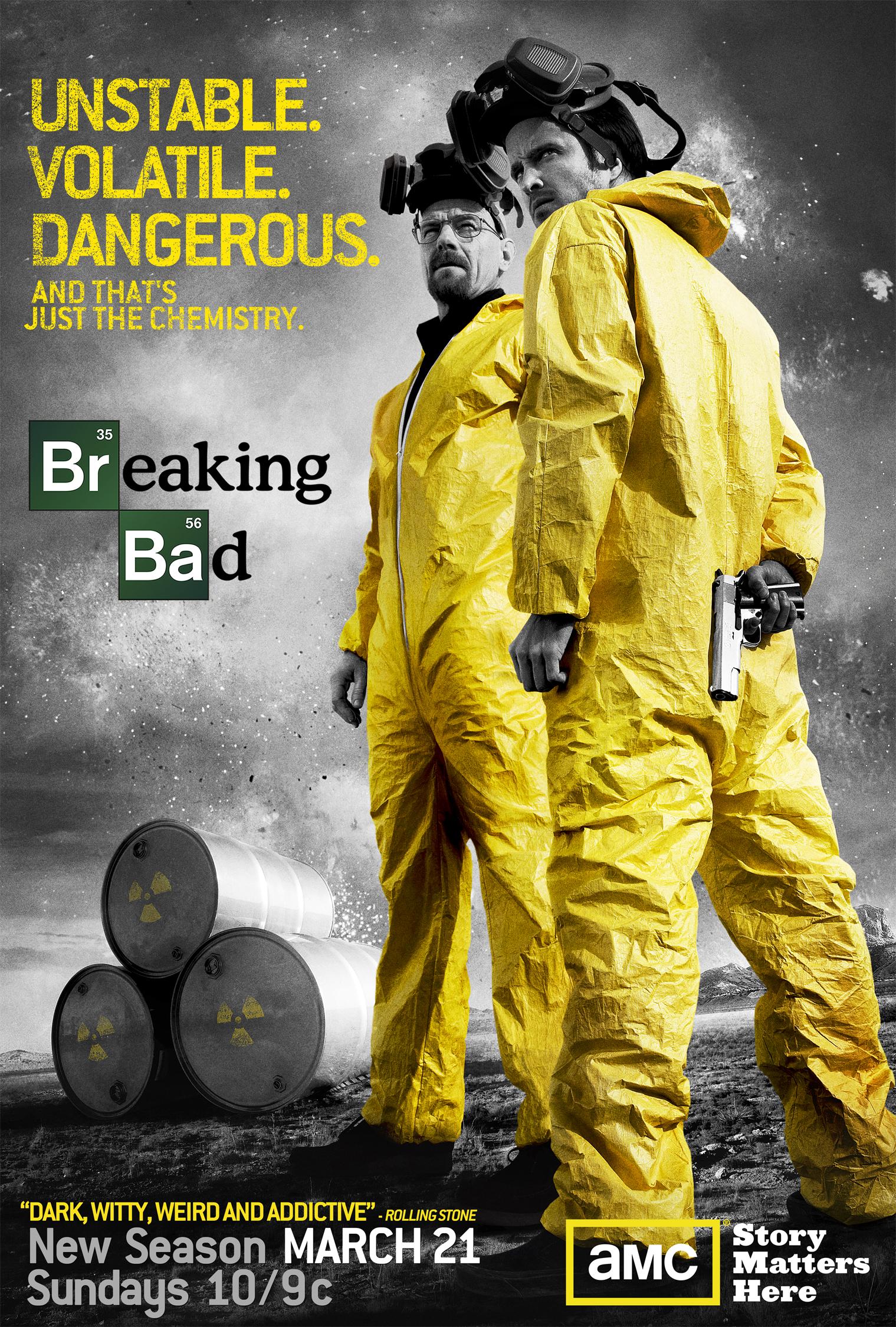 مسلسل Breaking Bad الموسم الثالث مترجم مشاهدة اون لاين و تحميل  Latest?cb=20100330051000