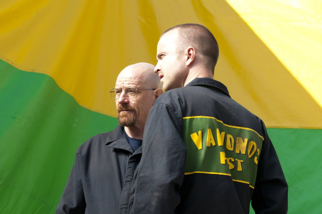 Breaking Bad: Season 4 - Rotten Tomatoes