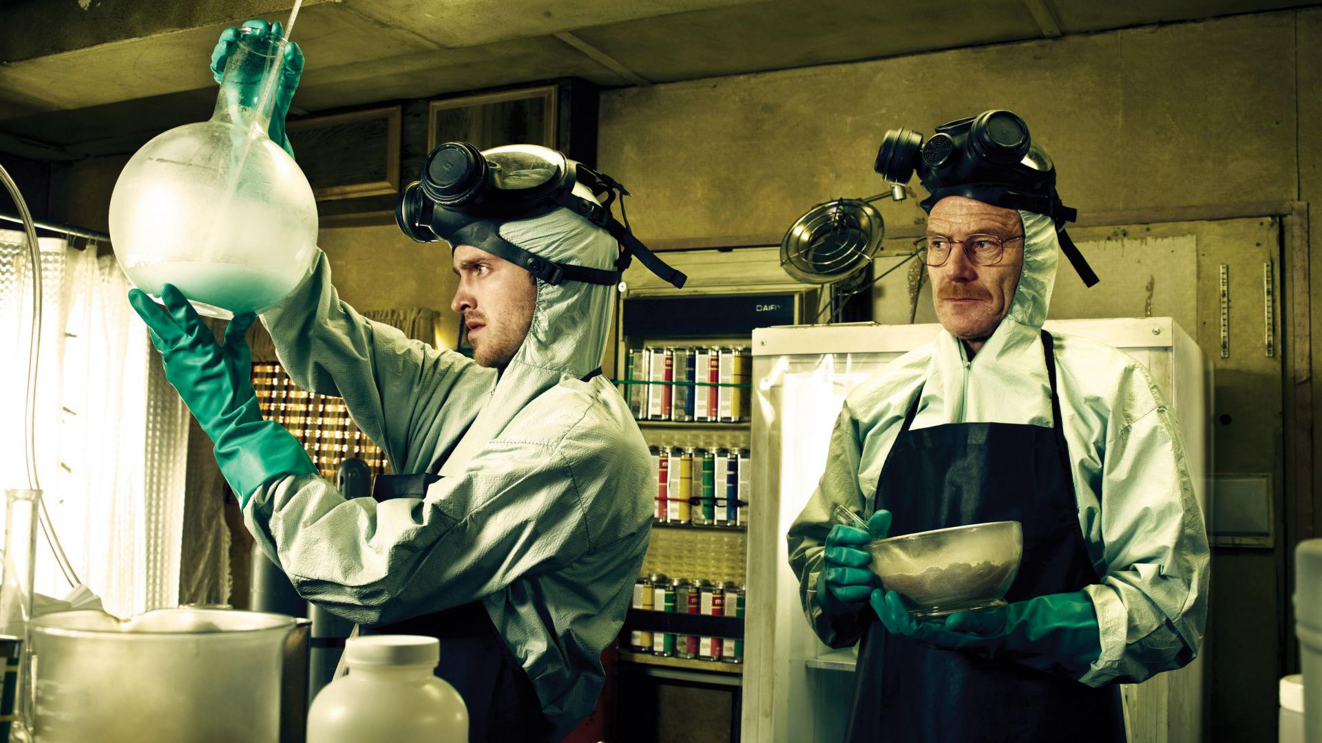 Image result for breaking bad chemistry