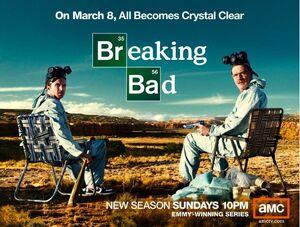 Season 2 poster 2