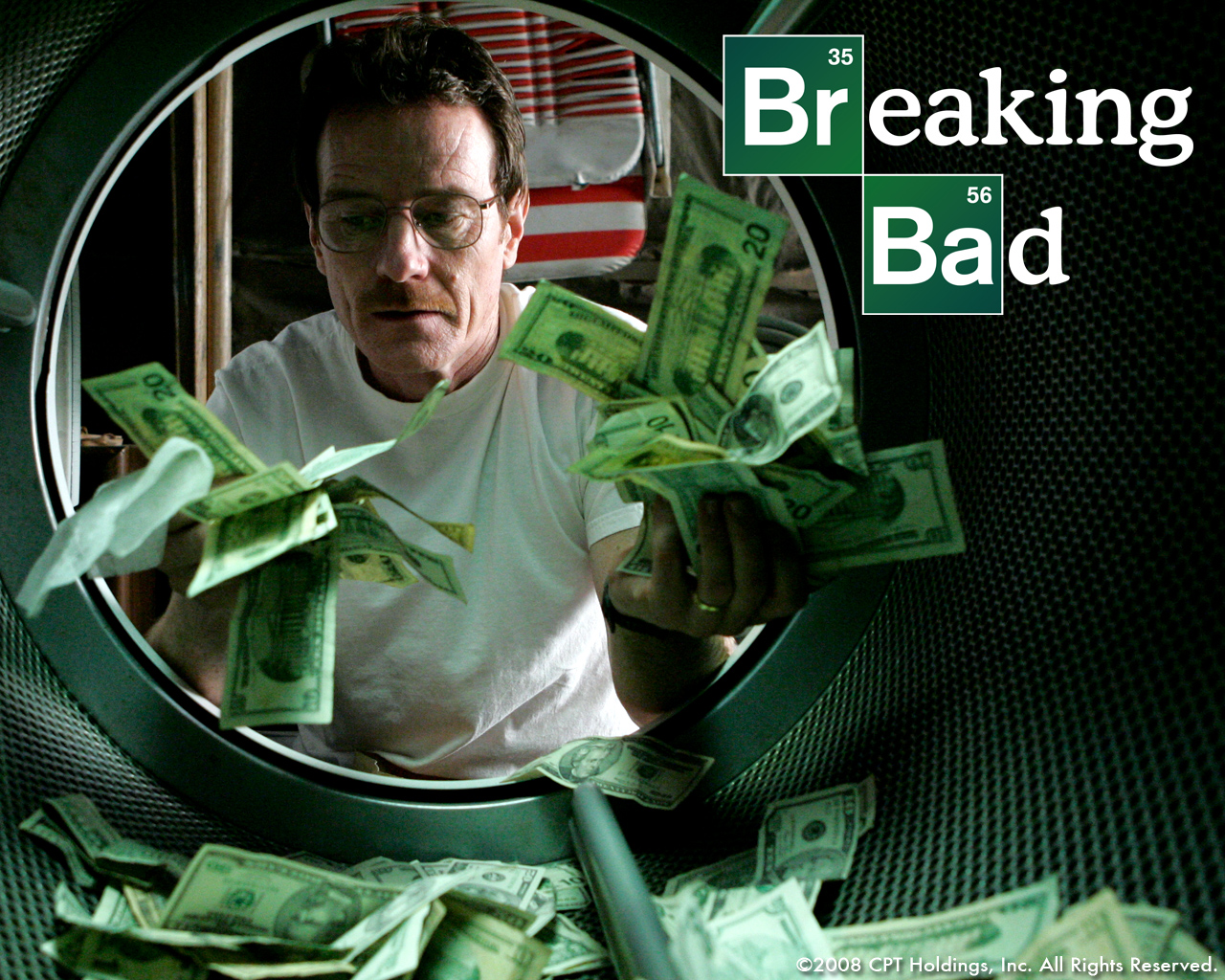 Breaking Bad: Season 1 - Rotten Tomatoes
