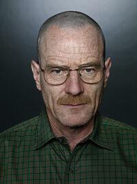 Season 2 - Walt
