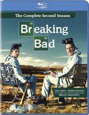Season 2 Blu