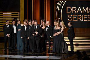 Breaking Bad 2014 Emmys 2