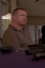 DEA Agent - End Times & Face Off