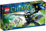 Legends of Chima — Legopedia
