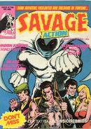 Savage Action 8