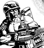Rogue 12