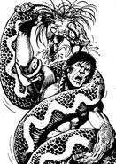 Sláine Broch Demon