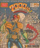 2000 AD prog 359 cover