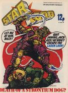 Starlord 13