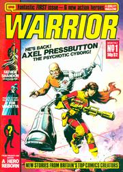 Warrior No 1