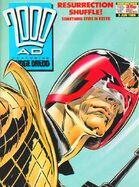 2000 AD prog 629 cover