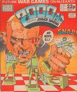 2000 AD prog 388 cover