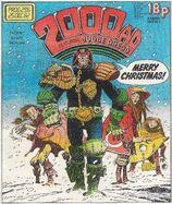 2000 AD prog 296 cover