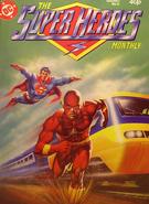 Super Heroes Monthly Vol 1 8
