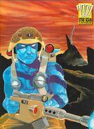 Rogue Trooper by Kevin Walker