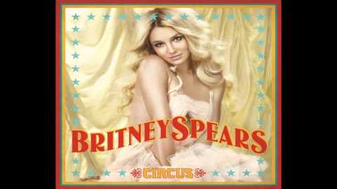 Britney Spears - Womanizer (Audio)