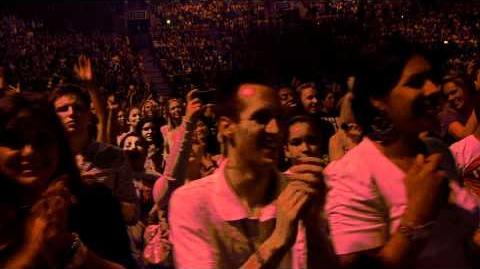 Britney Spears - The Femme Fatale Tour (DVD Teaser)