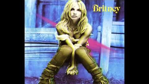 Britney Spears - I'm A Slave 4 U (Audio)