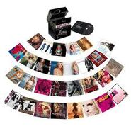 The Singles Collection Discs