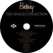 Disc of The Singles Collection