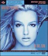 DVD-Audio edition bonus content of In The Zone