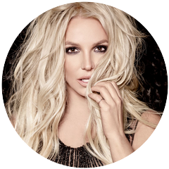 Britney Circle 2016