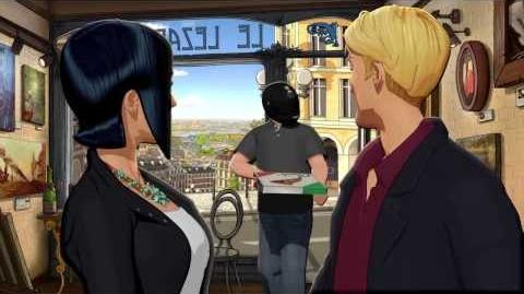 Broken Sword 5 - the Serpent's Curse (Beta Promo)