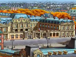 Carchon Estate