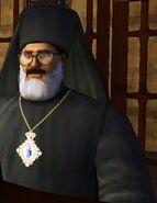 Father Nicolas (Mevlut)