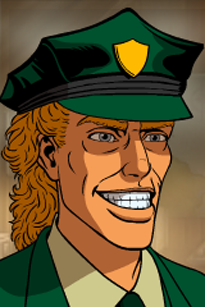 General Raoul Grasiento
