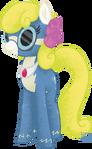 A pony can dream by ponyshot-d3fu2l8