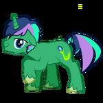 EmeraldShace