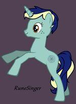 Runesinger